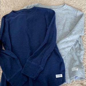 Boys GAP Thermals Size Small
